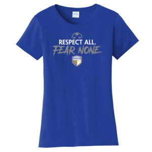 Fear None - Ladies Fan Favorite Tee Thumbnail