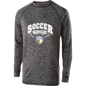 Unite and Conquer - Holloway Electrify 2.0 Shirt Long Sleeve  Thumbnail