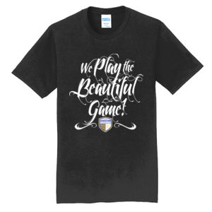 Beautiful Game - Fan Favorite Tee  Thumbnail