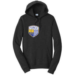 Georgetown Force FC - Adult Fleece Hoodie  Thumbnail