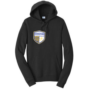 Georgetown SA - Adult Fleece Hoodie  Thumbnail
