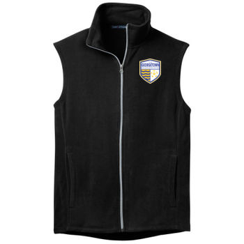 Georgetown SA - Port Authority Microfleece Vest Thumbnail